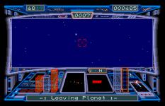 Starglider 2 Atari ST 11