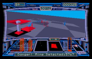 Starglider 2 Atari ST 20