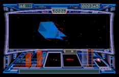 Starglider 2 Atari ST 22
