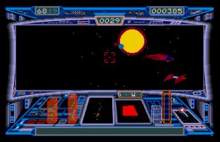 Starglider 2 Atari ST 23