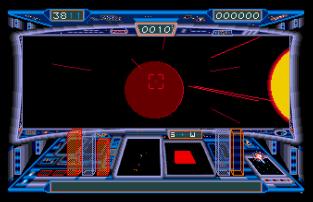 Starglider 2 Atari ST 31