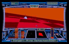 Starglider 2 Atari ST 32