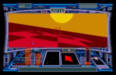 Starglider 2 Atari ST 33