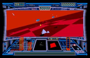 Starglider 2 Atari ST 34