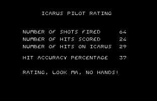Starglider 2 Atari ST 42
