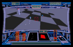 Starglider 2 Atari ST 53