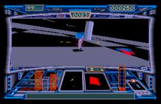 Starglider 2 Atari ST 54