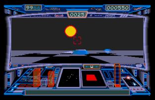 Starglider 2 Atari ST 56