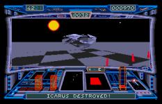 Starglider 2 Atari ST 59