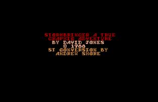 Stormbringer Atari ST 01