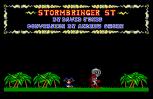 Stormbringer Atari ST 02