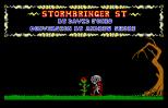 Stormbringer Atari ST 04