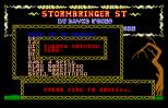 Stormbringer Atari ST 05