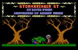 Stormbringer Atari ST 06