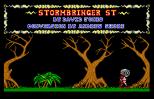 Stormbringer Atari ST 15