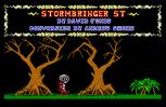 Stormbringer Atari ST 19
