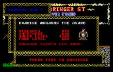 Stormbringer Atari ST 21