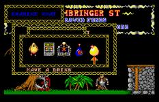Stormbringer Atari ST 22