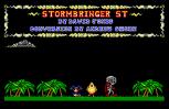 Stormbringer Atari ST 29
