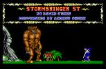 Stormbringer Atari ST 30