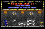 Stormbringer Atari ST 35