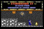 Stormbringer Atari ST 36