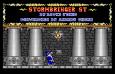 Stormbringer Atari ST 39