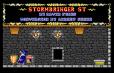 Stormbringer Atari ST 41