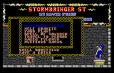 Stormbringer Atari ST 42