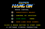 Super Hang-On Atari ST 03