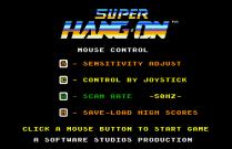 Super Hang-On Atari ST 03