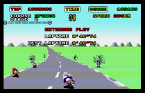 Super Hang-On Atari ST 13