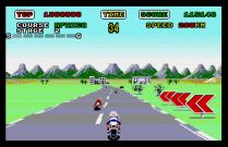 Super Hang-On Atari ST 14