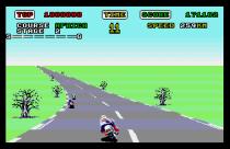 Super Hang-On Atari ST 15