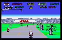 Super Hang-On Atari ST 17