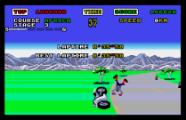 Super Hang-On Atari ST 18