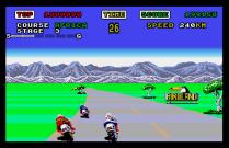 Super Hang-On Atari ST 19