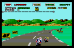 Super Hang-On Atari ST 24