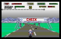 Super Hang-On Atari ST 26