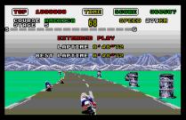 Super Hang-On Atari ST 27