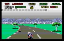 Super Hang-On Atari ST 28