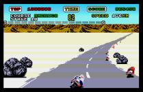 Super Hang-On Atari ST 35