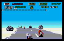 Super Hang-On Atari ST 36