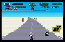 Super Hang-On Atari ST 37