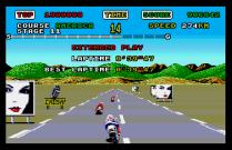 Super Hang-On Atari ST 38
