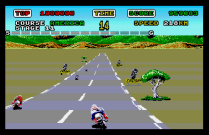 Super Hang-On Atari ST 39