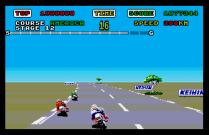 Super Hang-On Atari ST 41