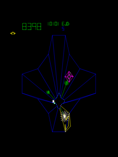 Tempest Arcade 25