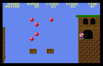 The Great Giana Sisters Atari ST 26