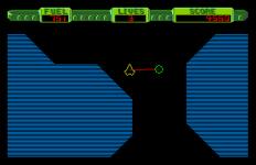 Thrust Atari ST 10